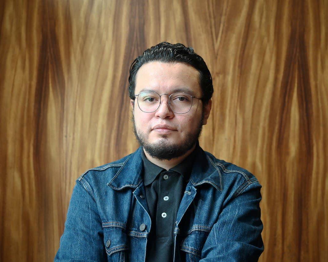 Alan Hernández