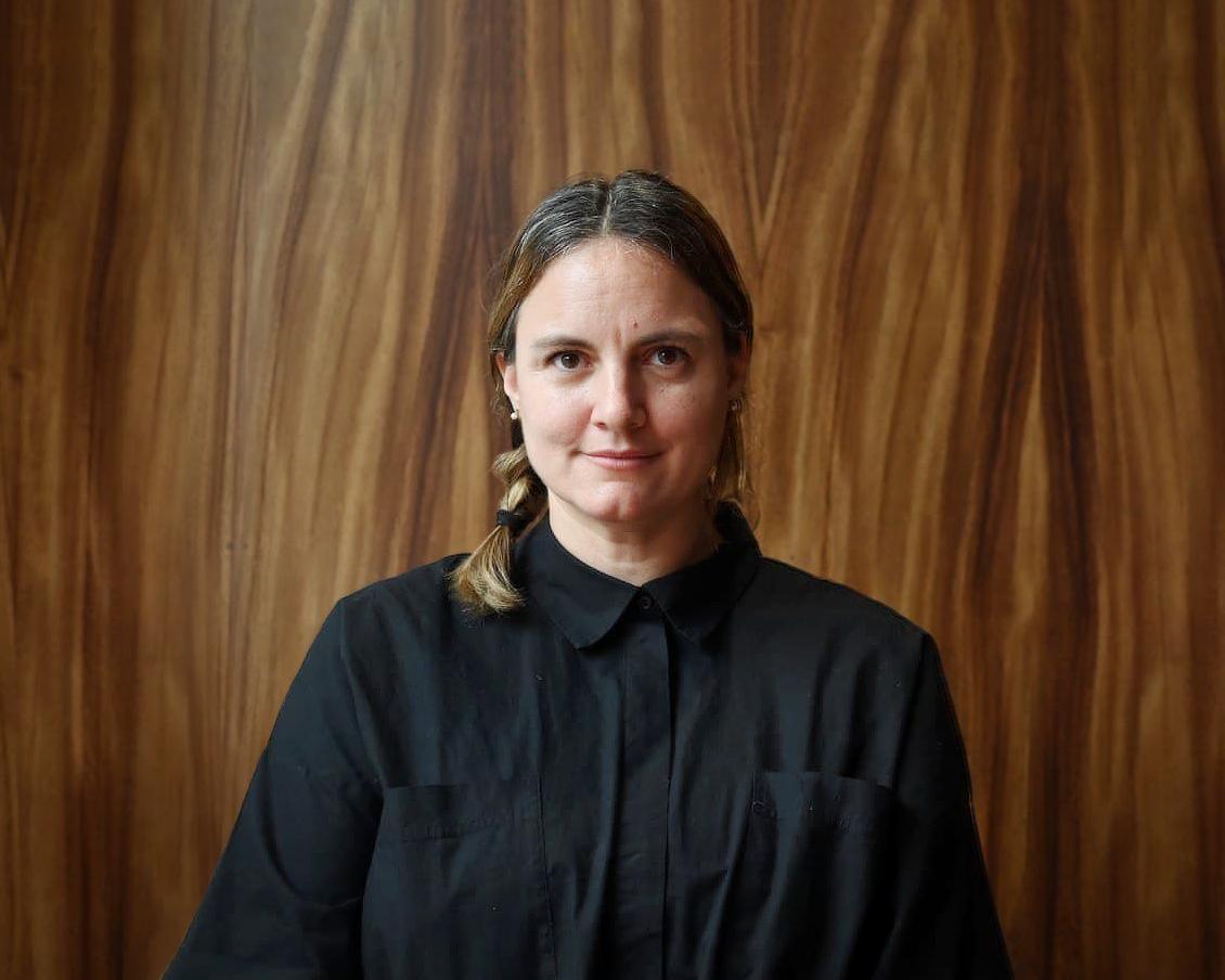 María Giner de los Ríos Parga