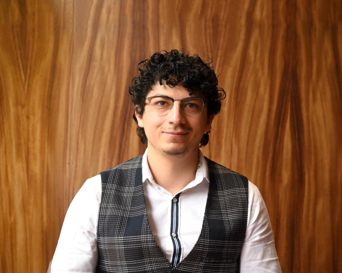 Axel Eduardo González Gómez