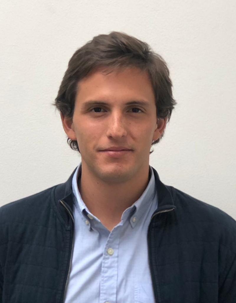 Daniel Castañón