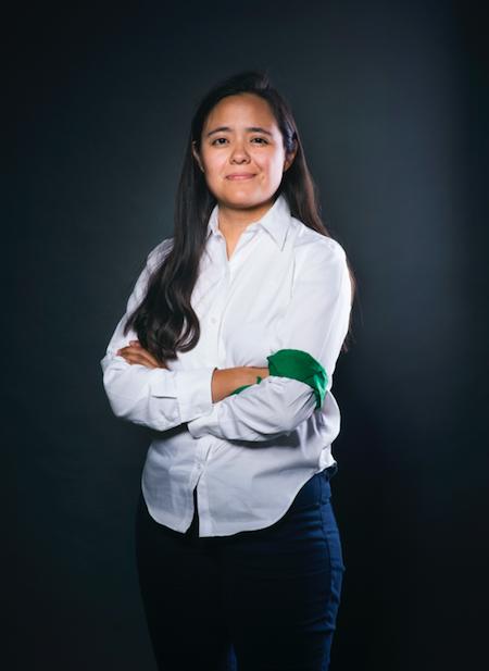 Katia Guzmán