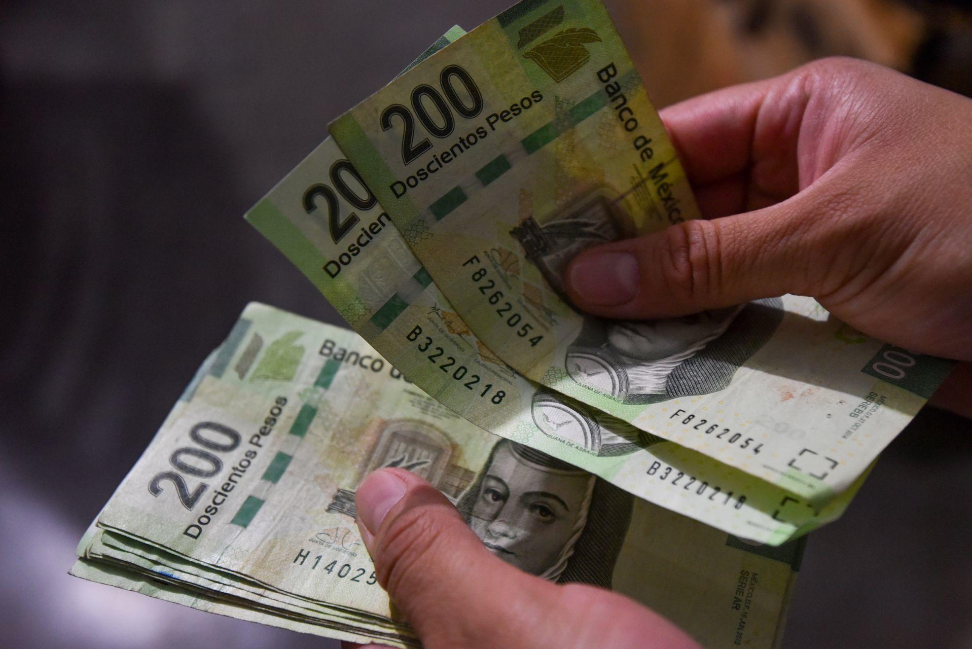 La economía mexicana avanza 0.4% trimestral en el 1T2021 de acuerdo con la estimación oportuna del PIB