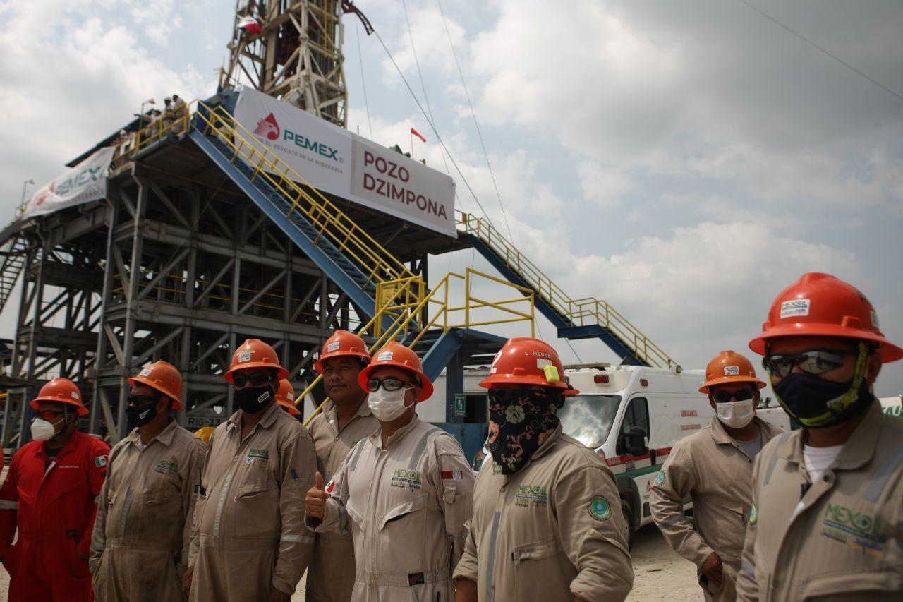 La reforma a la Ley de Hidrocarburos impedirá que la economía mexicana regrese a niveles previos a la pandemia, desincentiva la inversión y debilita el Estado de Derecho