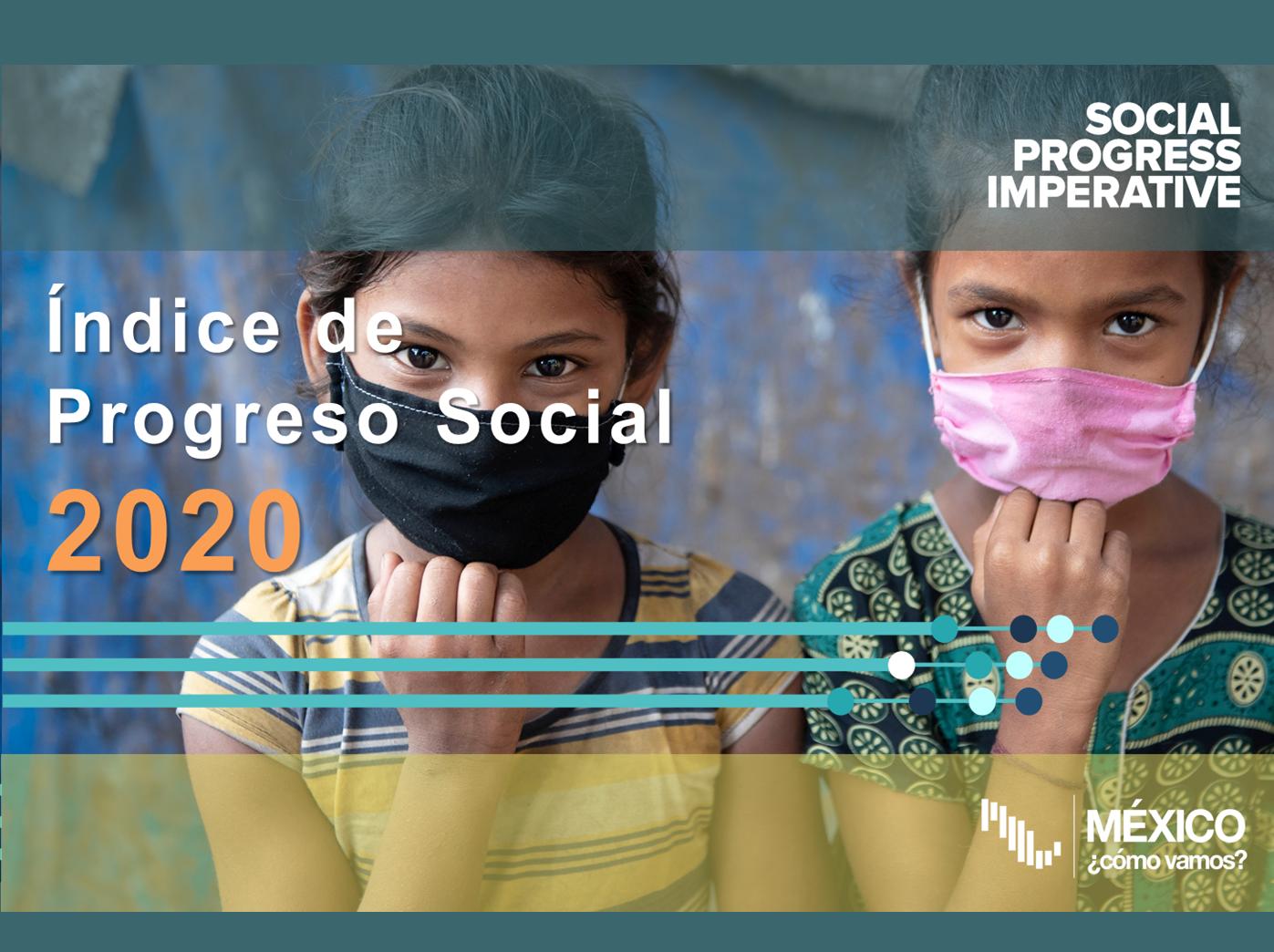 Índice de Progreso Social Global 2020