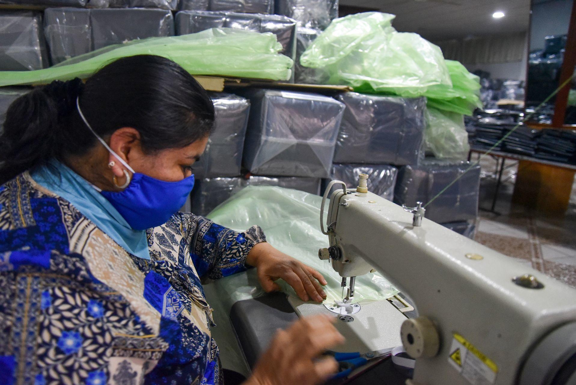 La informalidad y la pobreza laboral en el país registran disminuciones en el 1T2021