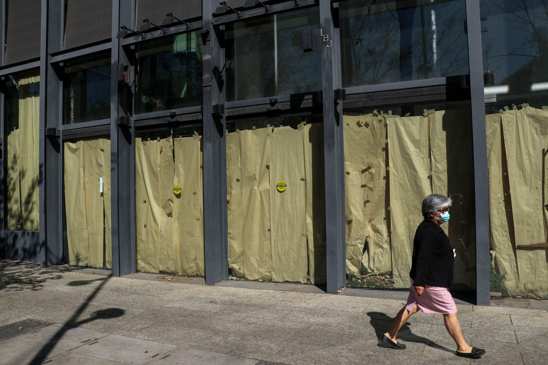 Mercado laboral en México: el saldo al primer año de la pandemia