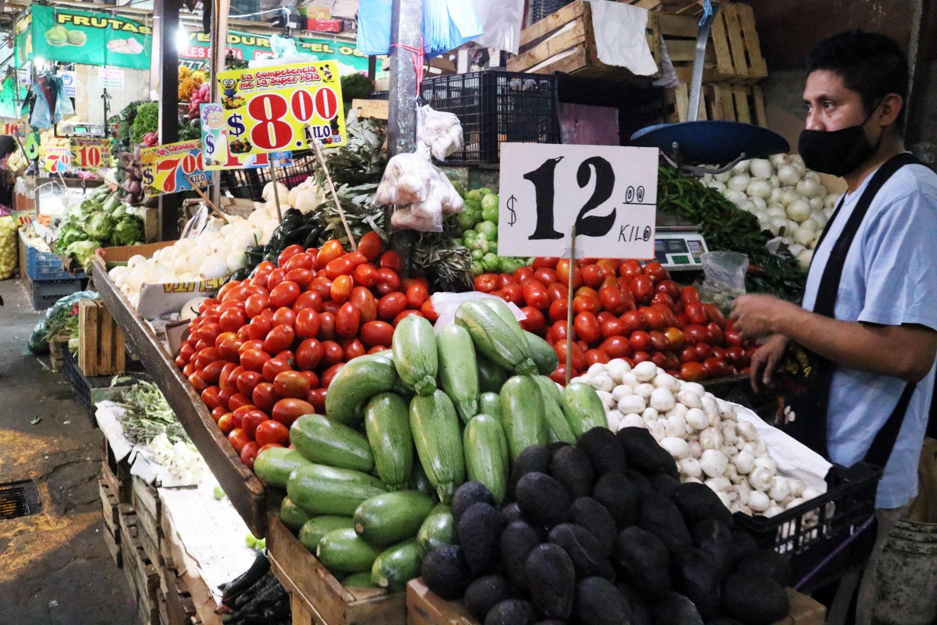 #SemáforoEconómico: Se desacelera recuperación económica en el primer trimestre del 2021