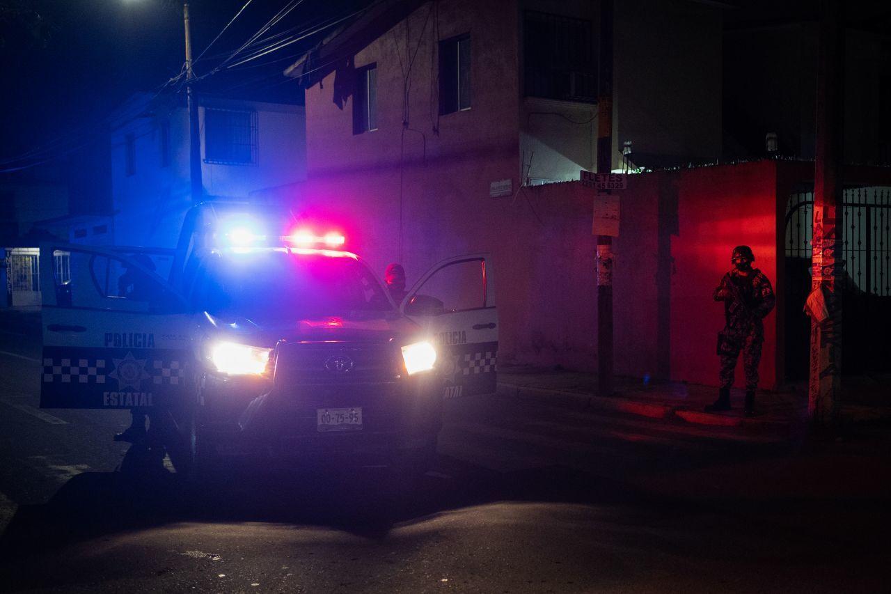 #ElDatoDeLaSemana: Percepción de los ciudadanos sobre la seguridad pública