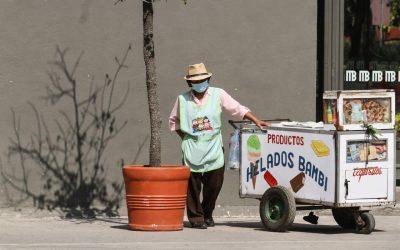 Se recupera el mercado laboral pero solo un tercio de los estados reducen su pobreza laboral respecto al nivel prepandemia