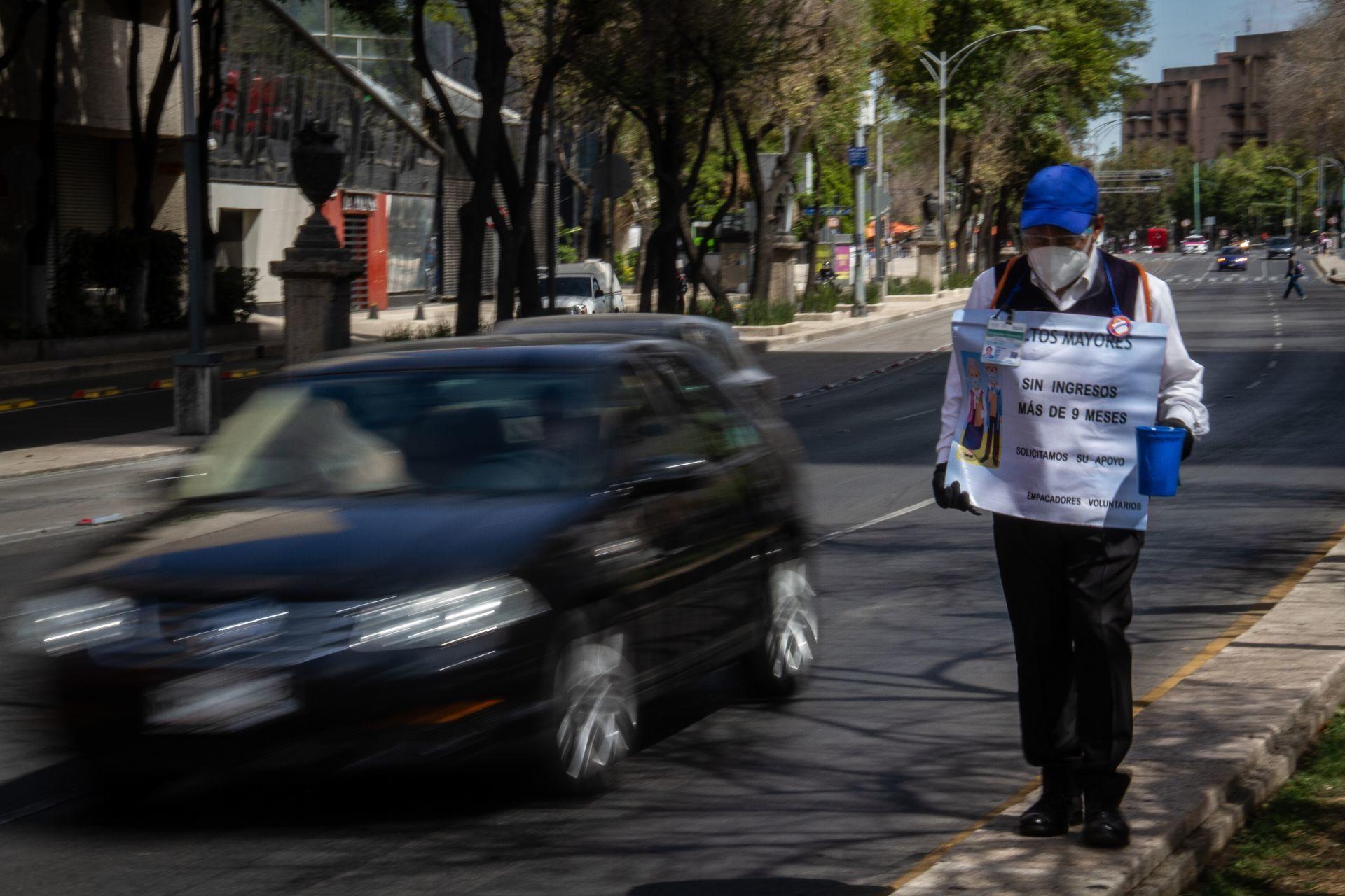¿Existe una recuperación del empleo formal en México?