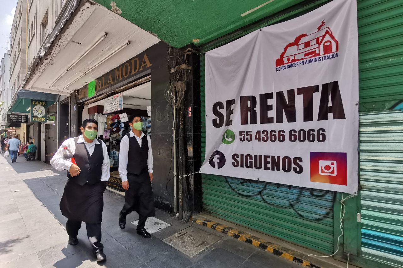 #ElDatoDeLaSemana: Una propuesta para la recuperación en México