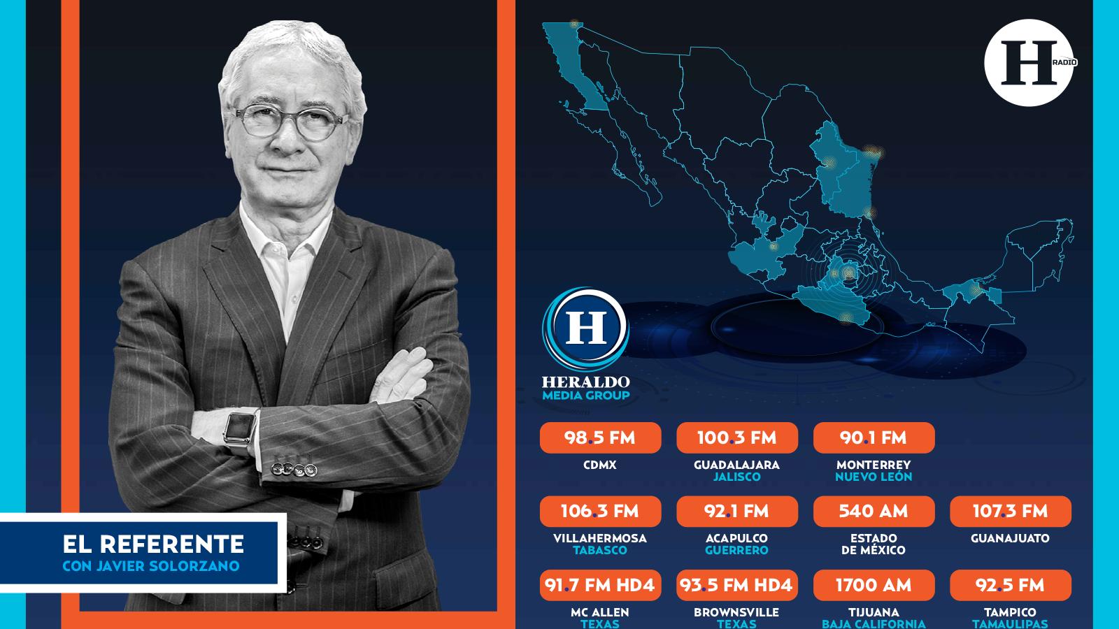 3er informe de Gobierno desde México, ¿cómo vamos?