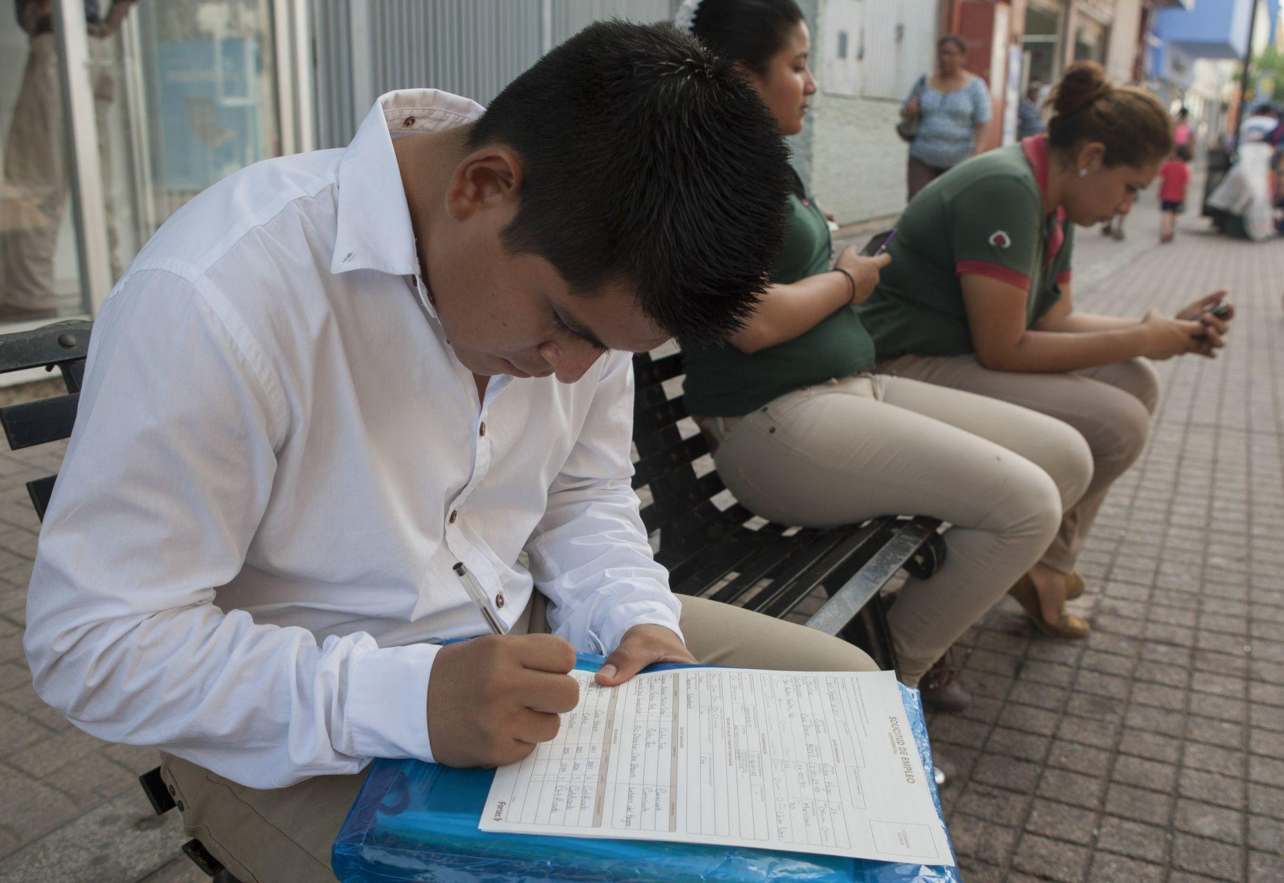 #SemáforoEconómico: faltan recuperar 18 mil puestos de trabajo para alcanzar el nivel prepandemia