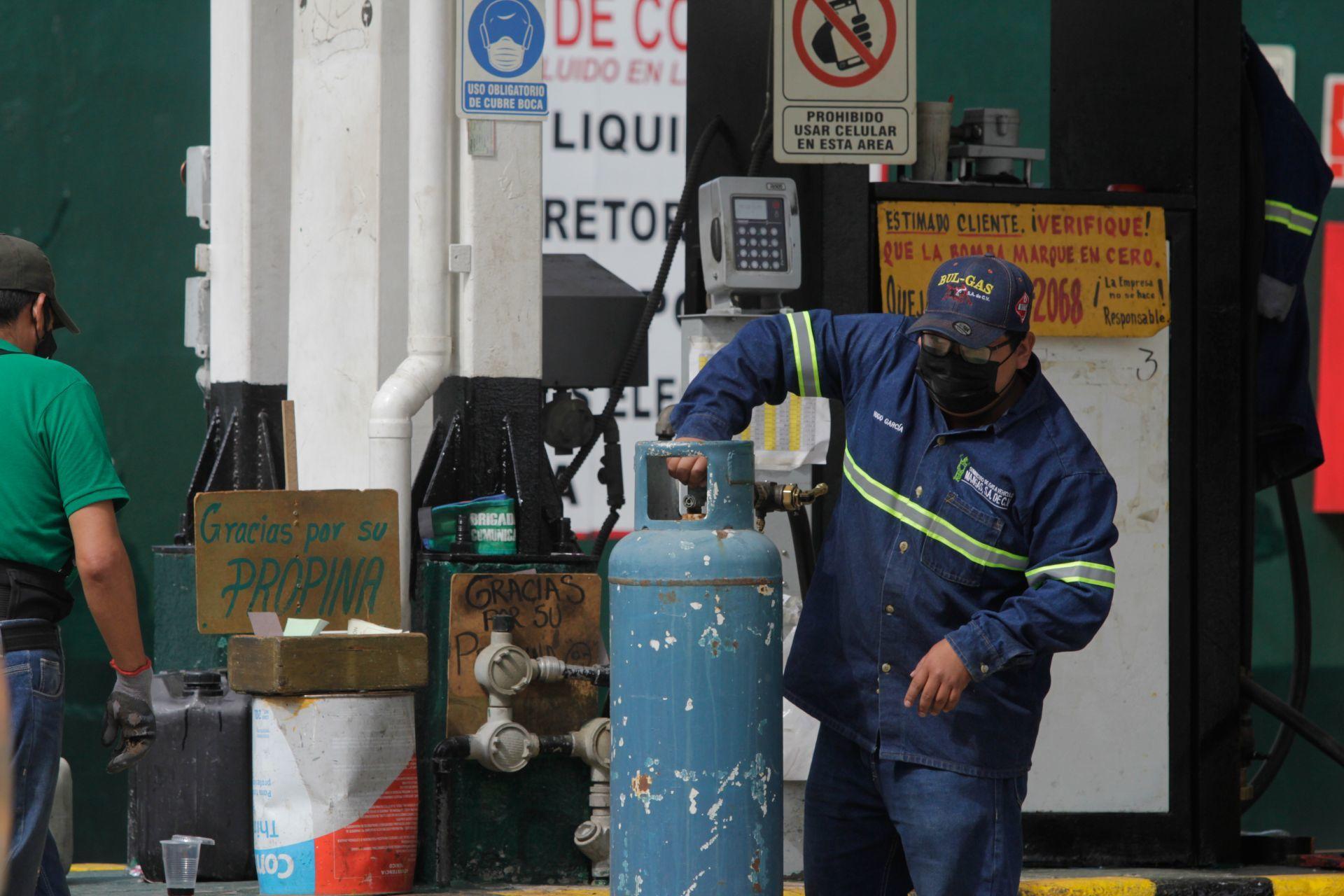 Inflación: ¡A cerrarle de nuevo al gas!